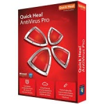 Quick Heal Antivirus Pro 5 User for 1 Year